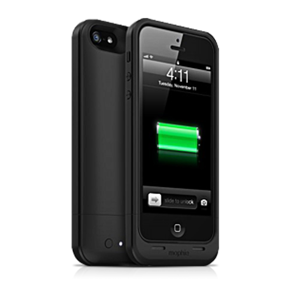 Tumi Iphone Charger