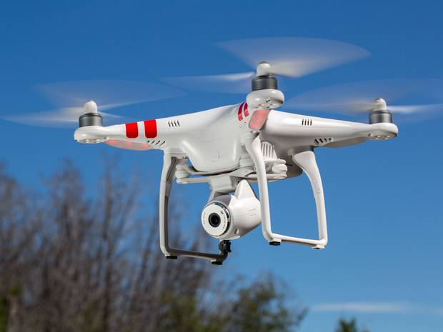 We now are carrying Drone Batteries