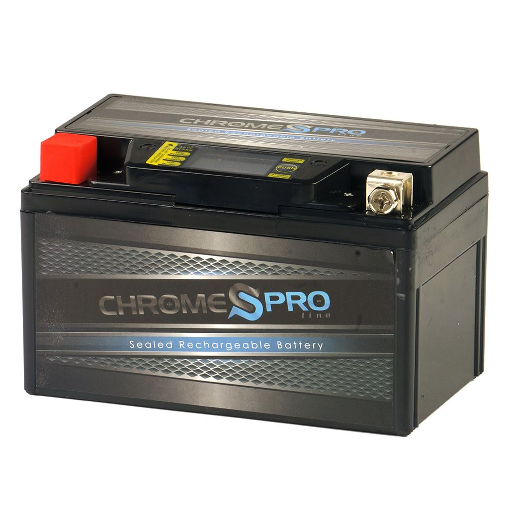 Best Battery for Motorcycle on the Market