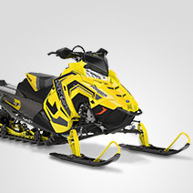 Snowmobile Batteries