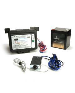 Complete Top Load Breakaway Kit with LED Screen