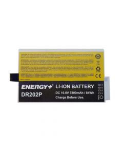 Replacement Battery for Philips Medical Intellivue MP5 MP20 MP30 MP40 MP50 MP70 M8000 M8001A M8002A