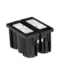 0859-0020 Enersys Cyclon Battery - 12 Volt 8.0AH 2x3 Monobloc by Chrome Battery