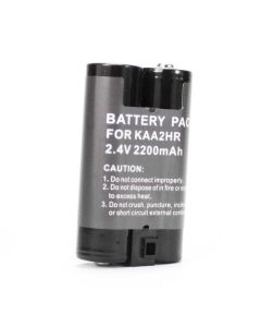 Digital Camera Battery replacement Universal 2.4V 4.8W