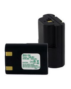 Digital Camera Battery replacement Universal 3.7V 3.52W
