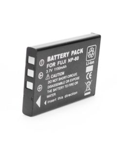 Digital Camera Battery replacement Universal 3.7V 3.89W