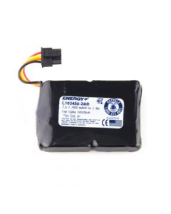 Replacement Battery for Sigma Spectrum Infusion Pump L103450-2AB