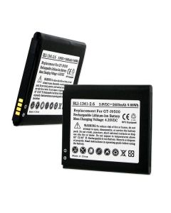 Cellular Phone Replacement Battery for Samsung Galaxy S 4 GT-I9500 3.8v 2600mAh LI-ION with NFC