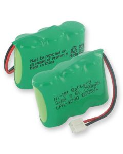 Cordless Phone Battery replaces Universal 3.6V 2.7W