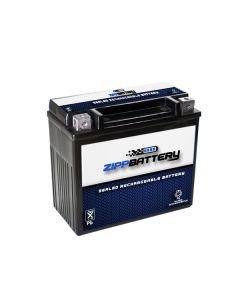 YTX20-BS High Performance Power Sports Battery