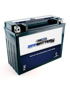 Y50-N18L-A3 High Performance Power Sports Battery