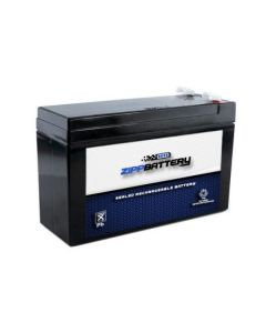 RBC114 UPS Complete Replacement Battery Kit