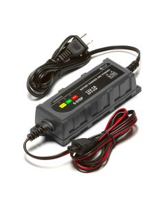 1 AMP Battery Charger by Xtend- View 1