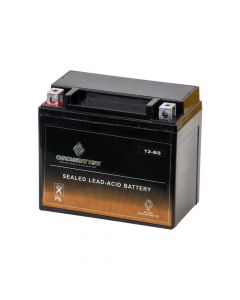 YTX12-BS High Performance Power Sports Battery