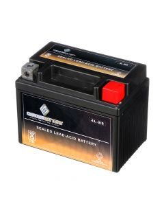 YTX4L-BS High Performance Power Sports Battery- View 1