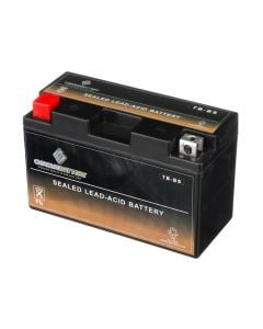 YT7B-BS High Performance Power Sports Battery- View 1