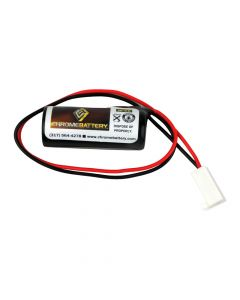 Emergency Lighting Replacement Battery Custom-128
