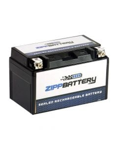YTZ10S-BS AGM High Performance Power Sports Battery