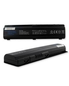 Laptop Battery (6 Cell) Li-ion replacement for HP 10.8v 4400mAh Models