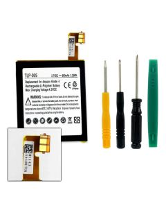 Replacement Tablet Battery for Amazon Kindle 4 / 6 D0110 3.7V 880mAh Li-Pol Battery