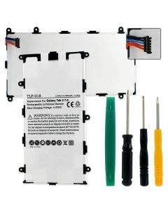 Replacement Tablet Battery for Samsung Galaxy Tab 2.7""
