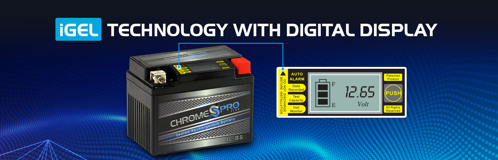 Igel Technology and Digital Display