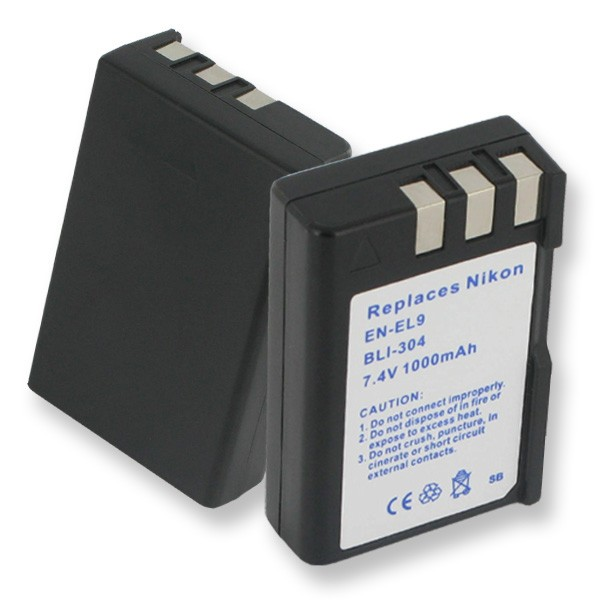 Digital Camera Ni-MH Batteries - Buying Tips & Cautions