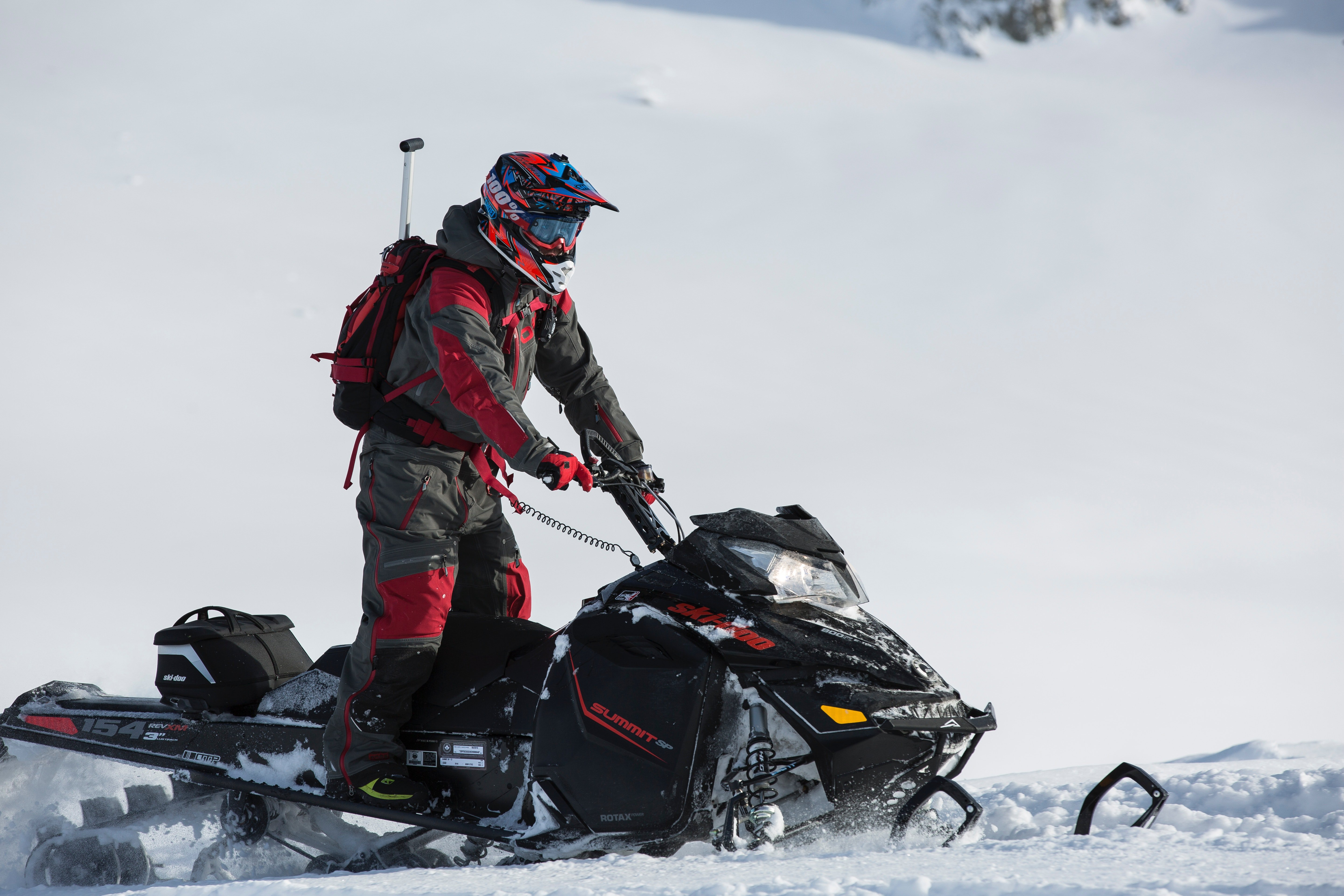 5 Snowmobile Maintenance Tips